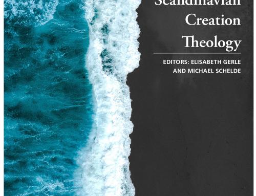 Skapelseteologi och klimat