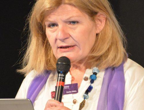 Lunds universitet uppmärksammar kvinnors fredsarbete