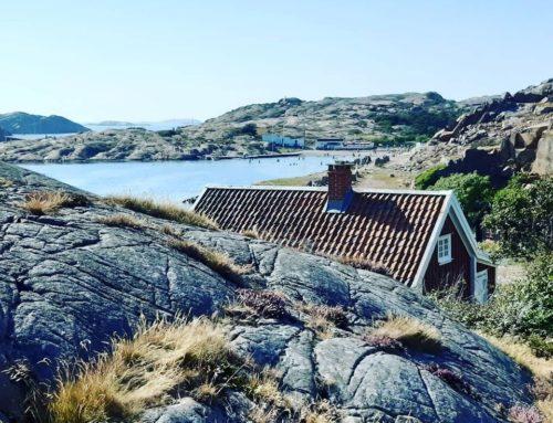 Lysekil och fina Bohuslän – värt det bästa!